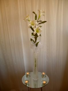 Elegant Tall Flower Arrangements | How to Make Tall Flower Arrangements With Vases | eHow.co.uk