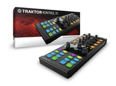 Native Instruments Traktor Kontrol X1 MkII DJ Controller by Native Instruments, http://www.amazon.com/dp/B00DTQ2TV0/ref=cm_sw_r_pi_dp_Vgxasb1A3D59R