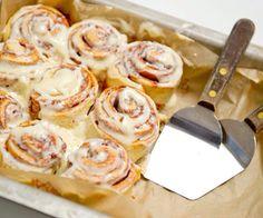 Yummy.