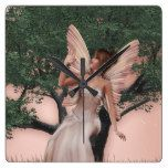 Wall clocks with Fairy photos and designs, for Fairy lovers. Fairies Photos, Fantasy Gifts, Wall Clocks, Mythical Creatures, Fairy, Lovers, Chiming Wall Clocks, Mythological Creatures, Fairy Pictures