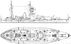 """HMS ,,Roberts"""" (F40)"""