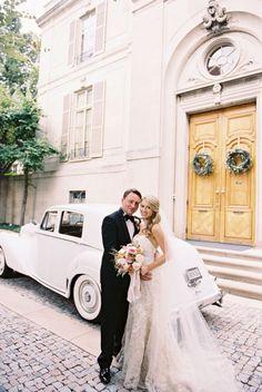 Vintage Wedding Ideas - classic-wedding-tux-georgetown-traditional-inspiration23