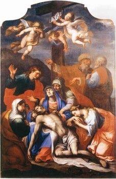 Chiesa della Madonna del Popolo a Romagnano Sesia (No)   Scopri di più nella sezione Itinerari tematici del portale #cittaecattedrali