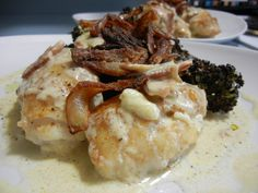 Monkfish recipes, Healthy seafood recipes and Seafood recipes on ...