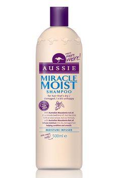 Ich liebe dieses Shampoo.Es pflegt meine Haare richtig gut und riecht dabei sogar noch ganz lecker nach Hubba Bubba Kaugummi.♥ Zu kaufen:DM