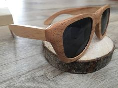091c399c83eb SONDER Handmade Wood Sunglasses Wooden sunglasses Mens Wooden Sunglasses