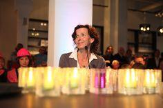 Rini te Velthuis blikt terug op de acties van het college voor de Droom van Zwolle.