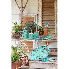 Ekskluzywne rękawiczki ogrodnicze seria Flora&Fauna Burgonod &Ball. Produkt licencjonowany przez Króleskie Towarzystwo Ogrodnicze