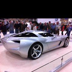 Corvette concept (2)
