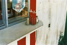 How William Eggleston Introduced Color Photography to the Art World