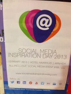 Twitter / Zoeken - #SMID13 Poster gespot! Spot jij ook posters van SMID? Picture it!