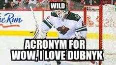 I think all Wild fans do. :) <<< yus :)