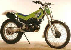 Classic MotorCycle Trials - Rare Trials Bikes Part 2 Trail Motorcycle, Motos Trial, Trial Bike, Bike Parts, Dirt Bikes, Scrambler, Motocross, Trials, Motorbikes