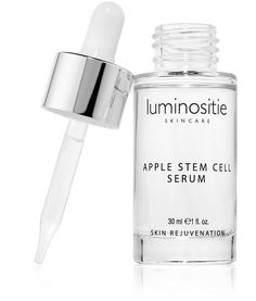 Swiss Apple Stem Cell Serum. Anti Aging Skin Cell Renewal Therapy With Phyto Tech Plus and Malus Domestica For Face and Neck. Best Plant Stem Cell Therapy For Younger Looking Skin. >>> Trust me, this is great! Click the image. : Face Oil and Serums