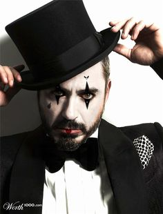 Celebrity Mimes 5 - Worth1000 Contests