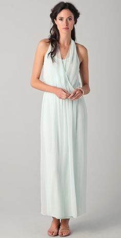 Dress of the Week at DressologyHQ.  Alice + Olivia.  dressologyhq.blogspot.com