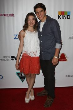 Stephanie Grant, Michael Grant attended the Red carpet Events LA Luxury Gift Style Lounge in Honor of 2014  Teen Choice Awards for Nominees and Presenters