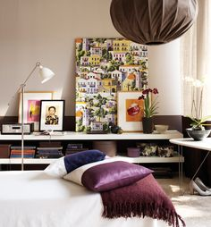 Sixteen fabulous rooms to get you inspired   House and Home