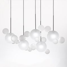 Bolle Chandelier Collection   Giopato and Coombes   SUITE NY