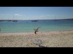 Ibiza PoleCamp 2016 Formentera