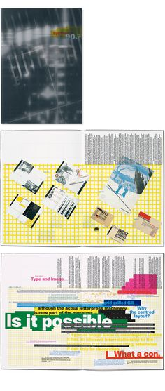 Octavo | International Journal of Typography Issue #7