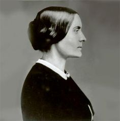 Susan B. Anthony fought for the righet of women to vote. When she died in 1906, we still did not have that right. It was not until 1920 when the 19th amendment was passed that we could. Young women, get out and vote!!