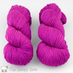 Love Potion from Shalimar Yarns