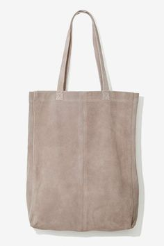 Just Female Bay Suede Tote Bag - Bags + Backpacks | Cyber Monday Accessories | Under $200 |