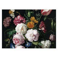 KEK Amsterdam Behang Age Flowers III / 389,9 x 280cm