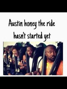 Lol Austin Mahone