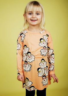 669c8a06b The Mini Rodini Autumn/Winter 2014 kids fashion collection