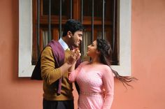 Sharwanand and Nitya are cultureless