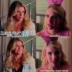 #screamqueens2x09