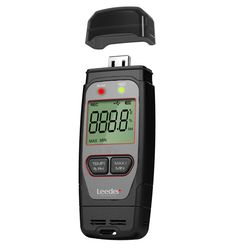 China LD 9102 Temperature & Humidity Data Logger on sale Sound Level Meter, Data Logger, Infrared Thermometer, Temperature And Humidity, Technology, China, Life, Tech, Noise Meter