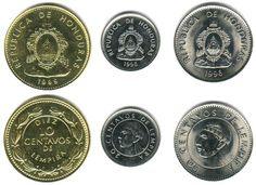 Honduras Money | Honduras_money_coins.jpg