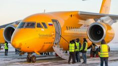 """""""Saratov Airlines"""" is asked to stop flying – Russian Civil Aviation Authority"""
