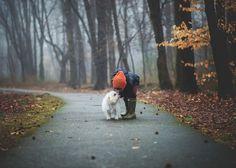 Puppy Love by Winnie Bruce