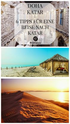 6 TIPPS FÜR EINE REISE NACH KATAR #Doha #Katar #Tipps #VAE #VereinigteArabischeEmirate