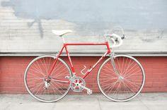 Pedal Pedlar - Save the Bianchi