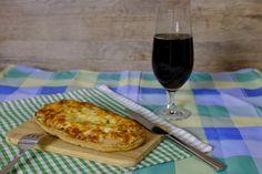 lekker stokbrood Quiche, French Toast, Breakfast, Food, Morning Coffee, Essen, Quiches, Meals, Yemek