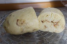 Bezlepkové houskové knedlíky Gluten Free, Bread, Cheese, Food, Diet, Glutenfree, Brot, Essen, Sin Gluten