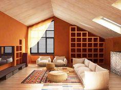 El color terracota para decorar la casa - http://www.decoora.com/el-color-terracota-para-decorar-la-casa/
