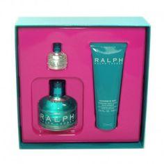 Estuche promocional del #perfume Ralph para mujer de #RalphLauren