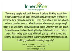 Choosing to live a #healthy lifestyle is a mindset. No excuses! www.innerzyme.com #health #fitness #exercise #diet #enzymes #innerzyme #healthquotes #inspirationalquotes #healthtips #fitlife #healthyhabits