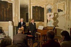 Stefan Kölsch (Geige), Martin Uhmann (Klavier) Painting, Art, Visual Arts, Piano, Literature, Art Background, Painting Art, Kunst, Gcse Art