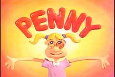 Penny from Saturday Morning Cartoons