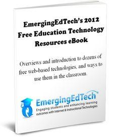 Emerging EdTech's free ebook