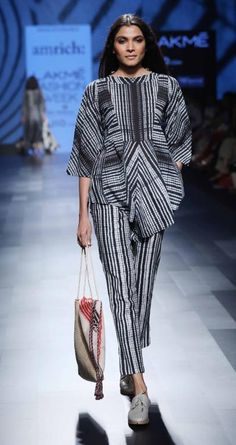 Amrich - Lakme Fashion Week - SR 17 - 1