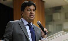 Mendonça Filho acerta com Renan votação da MP do Fies hoje no Senado