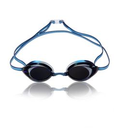 Speedo Vanquisher 2.0 Mirrored Goggle. For out in the sun:)